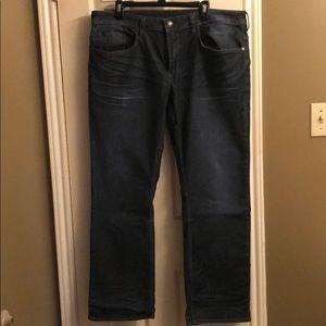 David Bitton Six-X Buffalo Men's Jeans.
